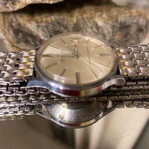 VTG Marcel & Cie Model Jeweled Swiss Men's watch
